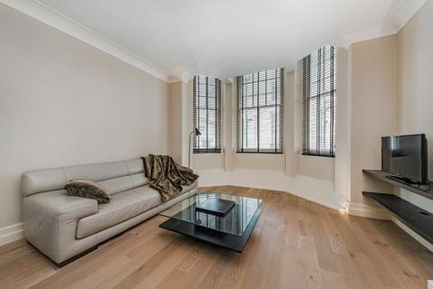 2 bedroom flat to rent - Albert Court West Block, Prince Consort Road, London