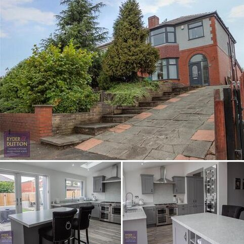 3 bedroom semi-detached house for sale - Broadway, Chadderton, Oldham, OL9