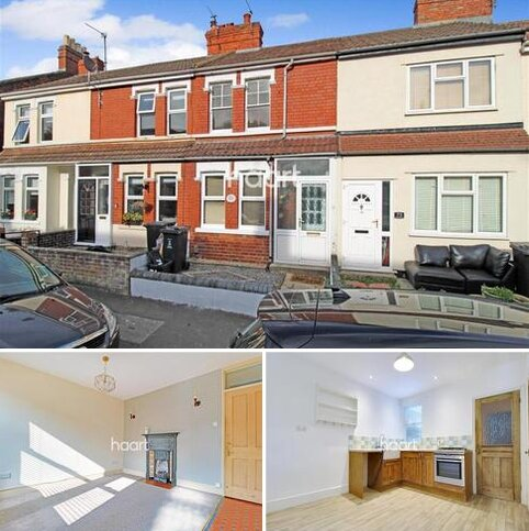 3 bedroom terraced house to rent - Old Town