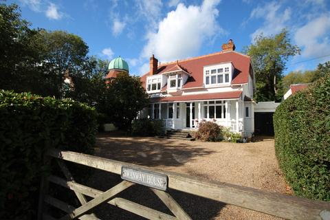 5 bedroom detached house for sale - River Views, Maidenhead