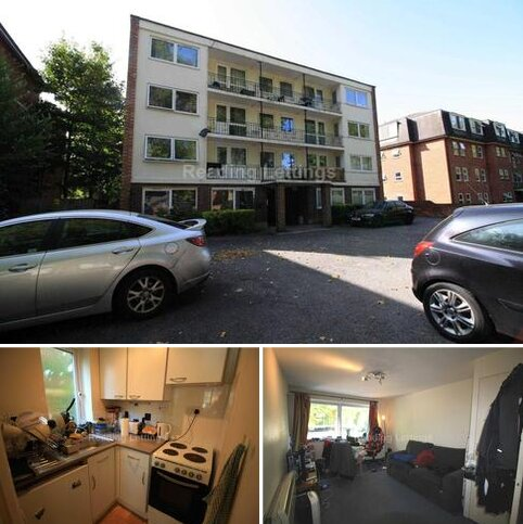 1 bedroom flat to rent - Alpha House Flats, Reading