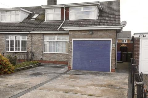 3 bedroom semi-detached house for sale - 22 Thorn Road, Hedon, HU12 8HW