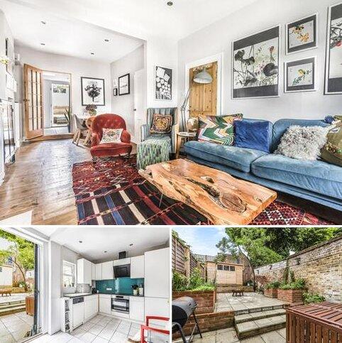 2 bedroom terraced house for sale - Elder Road, West Norwood