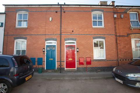 3 bedroom terraced house for sale - Glenfall Street, Cheltenham, Gloucestershire, GL52