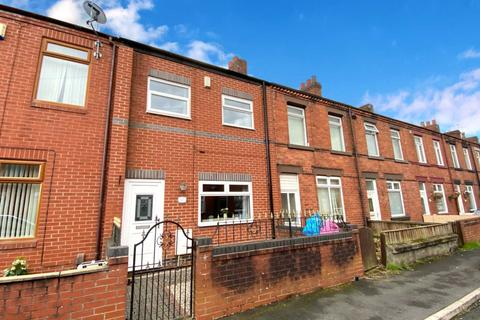 3 bedroom terraced house for sale - Station Road, Haydock
