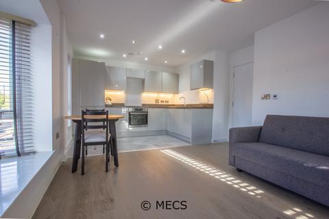1 bedroom apartment to rent - Kings Oak, 2 Harborne Park Road, Harborne, Birmingham, B17 0BF