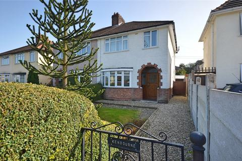 3 bedroom semi-detached house for sale - Llanidloes Road, Newtown, Powys, SY16
