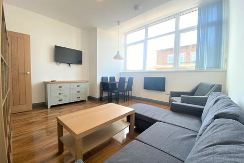 1 bedroom house to rent - 1 bedroom Apartment Apartment in Central Swansea