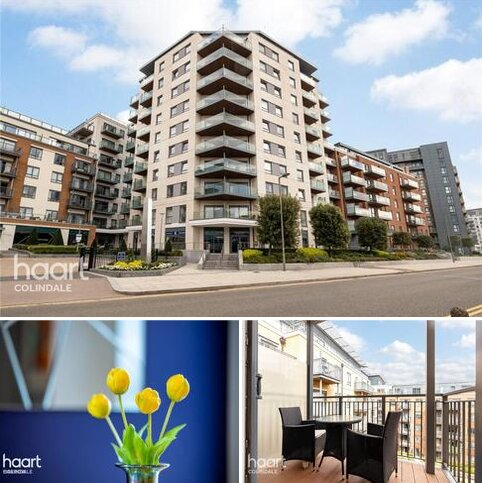 1 bedroom apartment for sale - Carvell House, Aerodrome Road, NW9