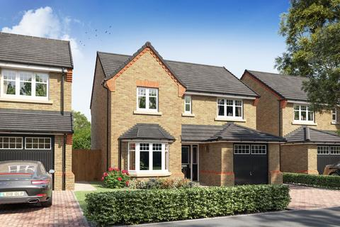 4 bedroom detached house for sale - Plot 246 - The Nidderdale, Plot 246 - The Nidderdale at Highfield Manor, Gernhill Avenue, Fixby, West Yorkshire, HD2 2HR HD2