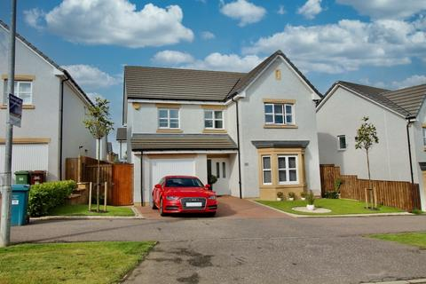 4 bedroom detached villa for sale - Auchinleck Road, Wallacefields, G33 1PN