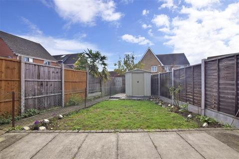 2 bedroom end of terrace house for sale - Barra Glade, Wickford, Essex