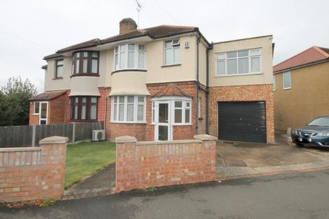 4 bedroom semi-detached house for sale - Sherringham Avenue, Feltham, TW13