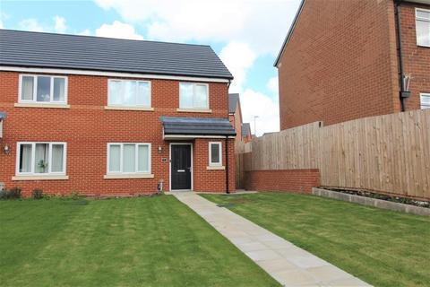 3 bedroom semi-detached house for sale - Alston Walk, Middleton, Manchester, M24 4LL