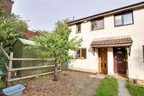2 bedroom end of terrace house for sale - Vineyard Close, Woolston
