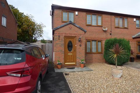 3 bedroom semi-detached house for sale - West View Close, Huyton, Prescot
