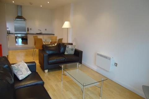 2 bedroom apartment to rent - One Brewery Wharf, LS10 1JF