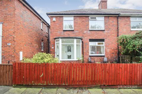 3 bedroom semi-detached house for sale - Burntland Avenue, Southwick, Sunderland, SR5 2ES