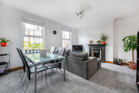 2 bedroom flat to rent - NORTH STREET, SW11