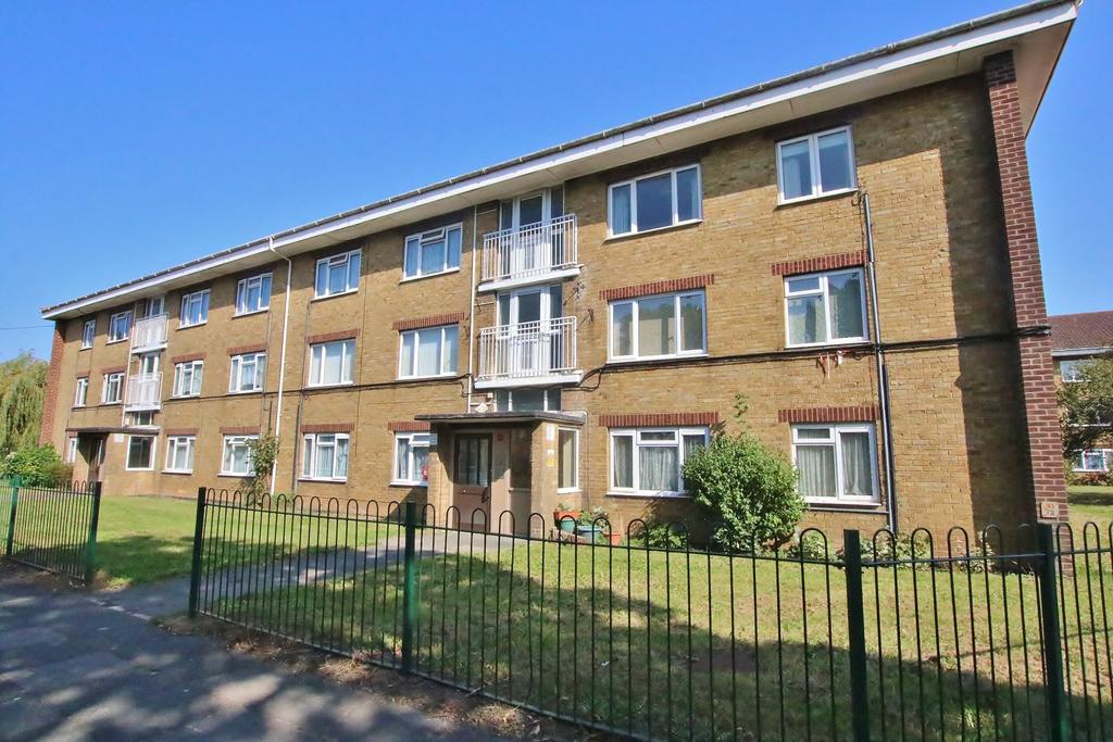 millbrook, southampton 2 bed flat for sale - 120,000