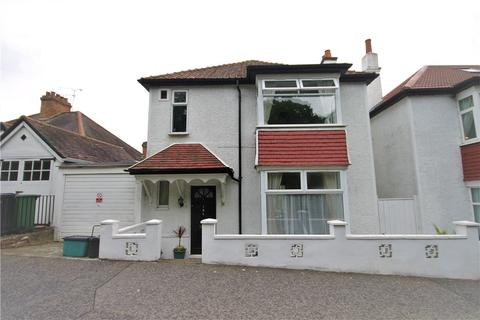 4 bedroom detached house for sale - Ross Road, South Norwood, London, SE25
