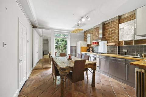 2 bedroom flat for sale - Pennard Mansions, Goldhawk Road, London, W12