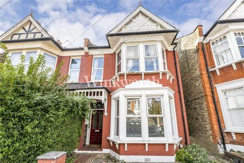 3 bedroom semi-detached house for sale - Windsor Road, London, N13