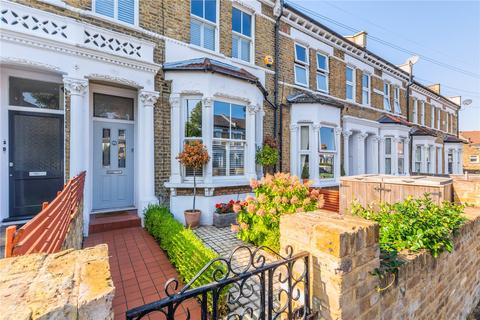 5 bedroom terraced house for sale - Silvester Road, East Dulwich, London, SE22