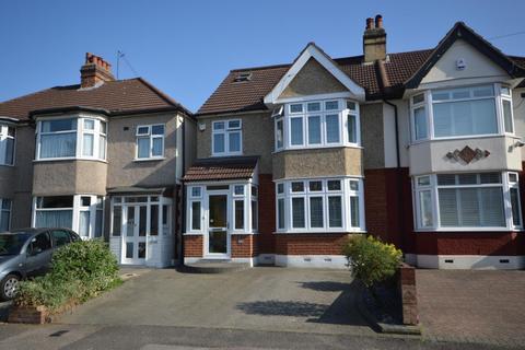 4 bedroom semi-detached house for sale - Dorset Avenue, Romford, Essex, RM1