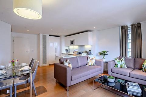 2 bedroom flat to rent - Merchant Square East, London, W2