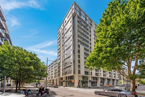 1 bedroom apartment to rent - Cobalt Point, Lanterns Court, Canary Wharf E14