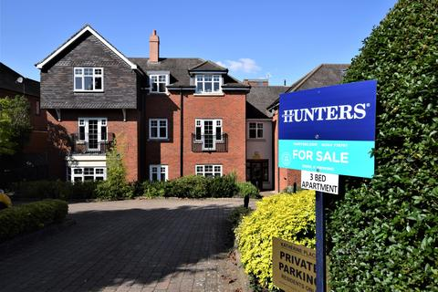 3 bedroom flat for sale - Station Road, Knowle, Solihull, B93 0ES