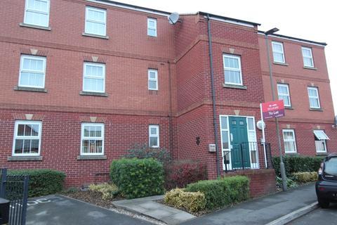 2 bedroom flat to rent - Disraeli Crescent, , Ilkeston, DE7 5BU