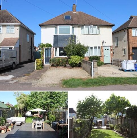 3 bedroom semi-detached house for sale - Littlemore,  Oxford,  OX4