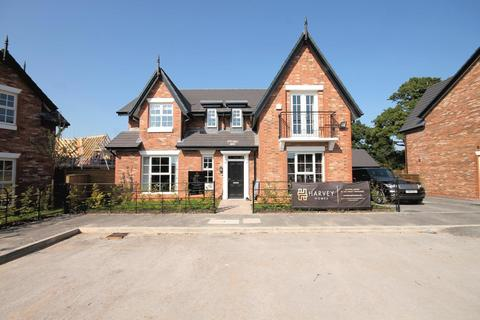 4 bedroom house for sale - The Tabley, Swan Green, Lower Peover