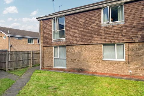 2 bedroom flat to rent - Oswestry Place, Cramlington, Northumberland, NE23 2YJ