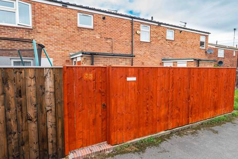 2 bedroom terraced house to rent - Freehold Street, Hull HU3