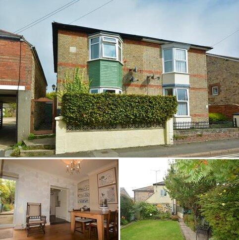 3 bedroom semi-detached house for sale - St Georges Road, Dorchester DT1