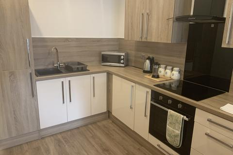1 bedroom apartment to rent - 1 MINT DRIVE, BIRMINGHAM B18