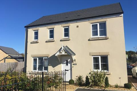 3 bedroom detached house for sale - Plot 194, Clayton Corner at Coastal Dunes, Ashworth Road FY8