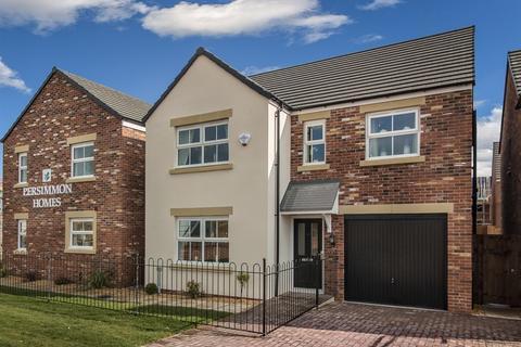 4 bedroom detached house for sale - Plot 195, Kendal at Coastal Dunes, Ashworth Road FY8
