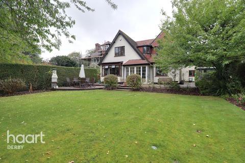 5 bedroom detached house for sale - Burton Road, Littleover