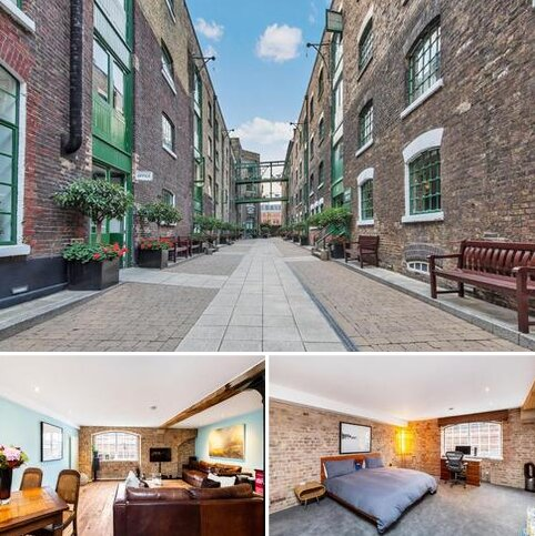 2 bedroom flat for sale - Maidstone Buildings Mews, Borough