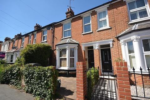 3 bedroom terraced house for sale - Bishop Road, Chelmsford, Essex, CM1