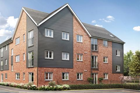 1 bedroom flat for sale - Plot 57, One & two bedroom apartments at Perry Park View, Aldridge Road, Perry Barr B42