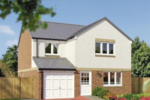 4 bedroom detached house for sale - Plot 101, The Leith  at Mosswater View, Strath Brennig Road, Smithstone G68