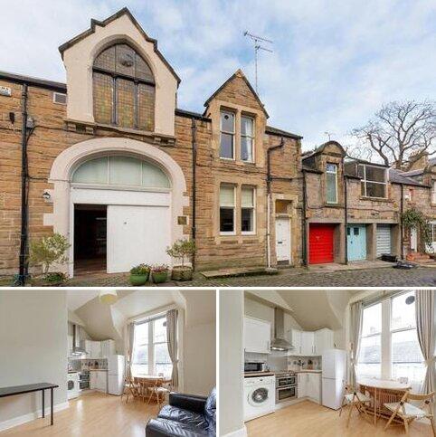 1 bedroom flat for sale - Dean Park Mews, Edinburgh, EH4