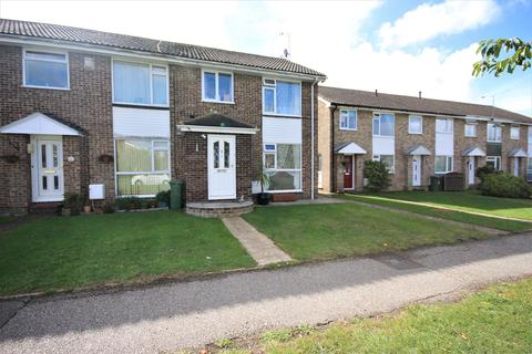 3 bedroom end of terrace house to rent - Towers Road, Henfield BN44