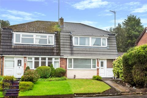 3 bedroom semi-detached house for sale - Whitworth Road, Shawclough, Rochdale, Greater Manchester, OL12