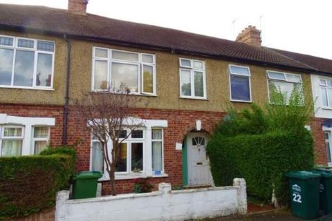 2 bedroom maisonette for sale - Penton Avenue, Staines-upon-Thames, TW18